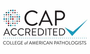 Cap Accreditation - College of American Pathologists