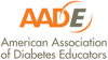 AADE - American Association of Diabetes Educators