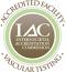 IAC Accredited Facility for Vascular Testing