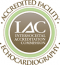 IAC Accredited Facility for Echocardiography