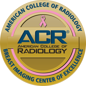 American College of Radiology - Breast Imaging Center of Excellence