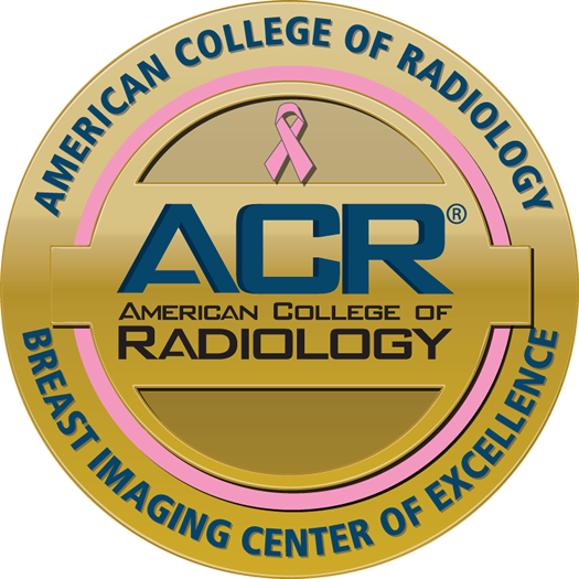 :American College of Radiology - Breast Imaging Center of Excellence