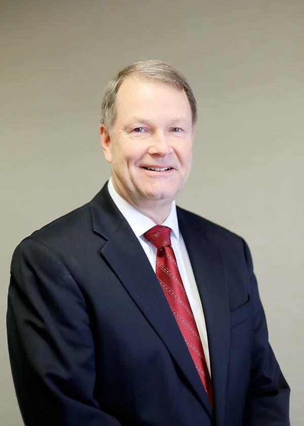 Gary R. Hicks, Glens Falls Hospital Board