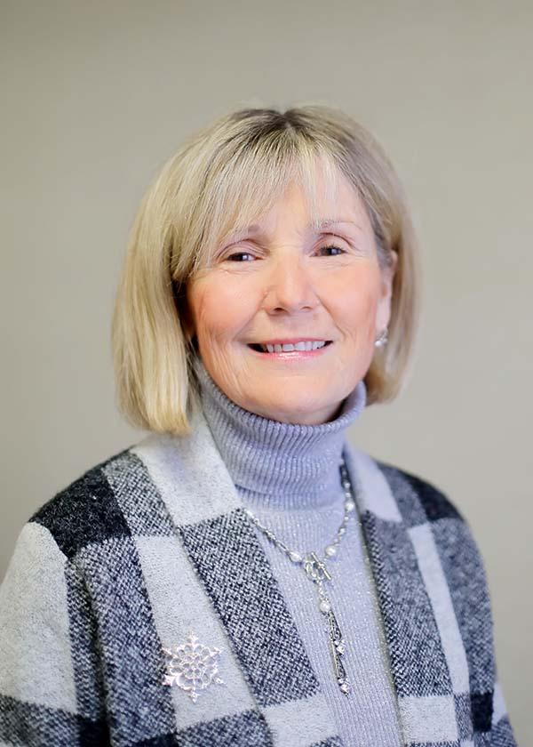 Glenda B. Kelman, PhD, ACNP-BC, Glens Falls Hospital Board