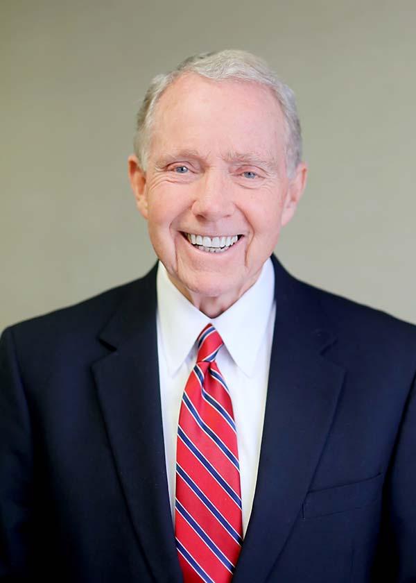 James E. Cullum, Esq., Glens Falls Hospital Board