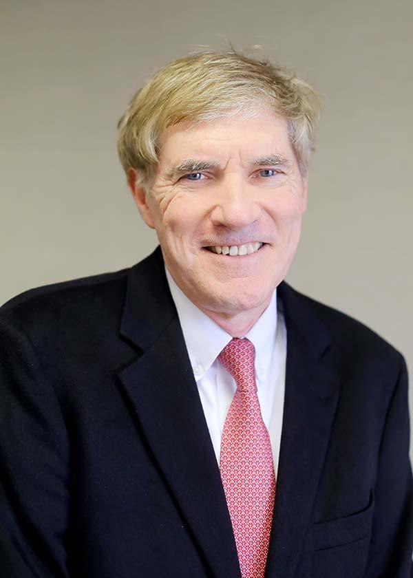 Kevin Herlihy, MD, Glens Falls Hospital Board