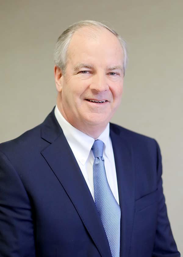 William G. Powers, Jr., Glens Falls Hospital Board