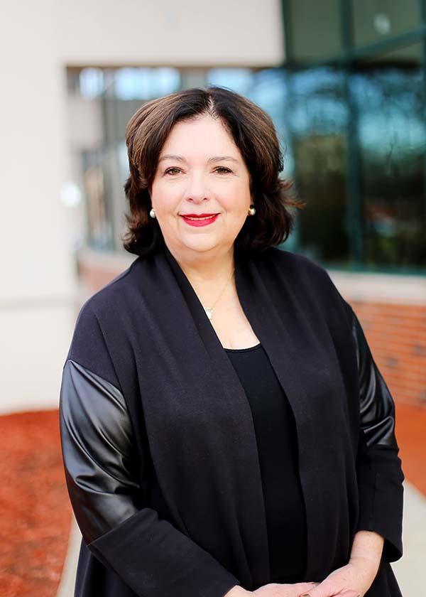 Celeste Steele, Vice President of Quality at Glens Falls Hospital