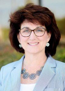 Dianne Shugrue, President & Chief Executive Officer at Glens Falls Hospital