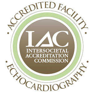 Intersocietal Accreditation Commission (IAC) - Echocardiography Accredited Facility