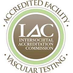 Intersocietal Accreditation Commission (IAC) - Vascular Testing
