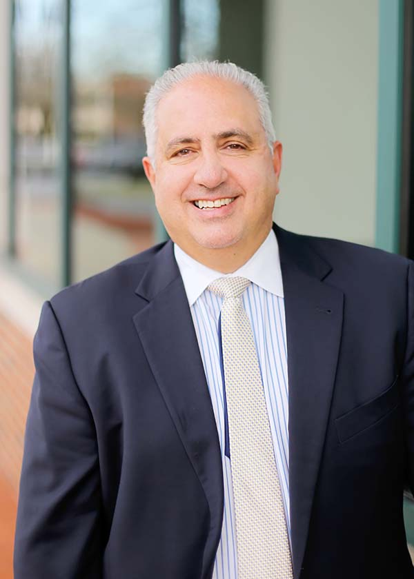 Mitchell J. Amado III, Senior Vice President, Finance and Chief Financial Officer at Glens Falls Hospital