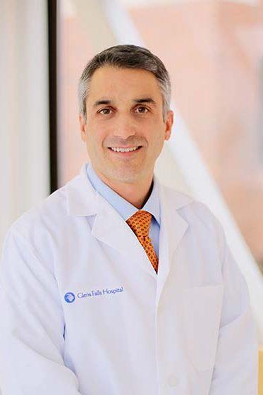 Vincent Cooper, MD, Surgical Specialists of Glens Falls Hospital - Urology