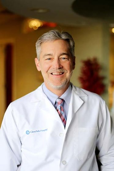 Louis P. DeCunzo, MD, Surgical Specialists of Glens Falls Hospital - Thoracic Surgery