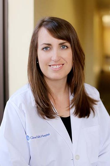 Nikole Slowick (Delair), PA, C.R. Wood Cancer Center