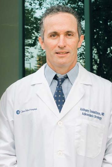 Anthony Donaldson, MD, Surgical Specialists of Glens Falls Hospital - Urology