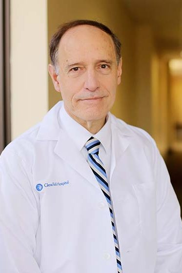 Mark Hoffman, MD, C.R. Wood Cancer Center