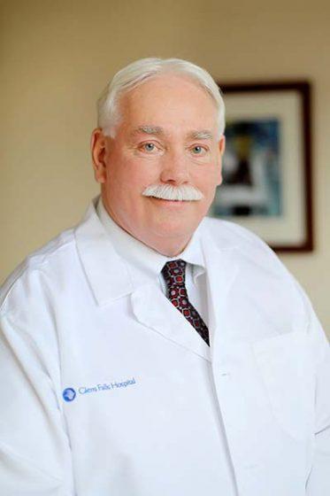 Richard Hughes Jr., MD - Adirondack ENT