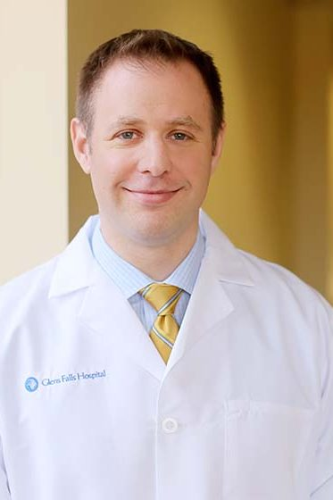 Christopher Mason, DO, C.R. Wood Cancer Center