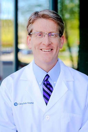 Patrick Rowley, MD, Cardiologist at Adirondack Cardiology - Glens Falls Hospital