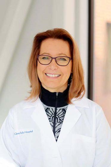 Sheryl Salerno, FNP, Glens Falls Neurology