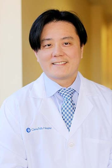 Charles Yun, MD, C.R. Wood Cancer Center