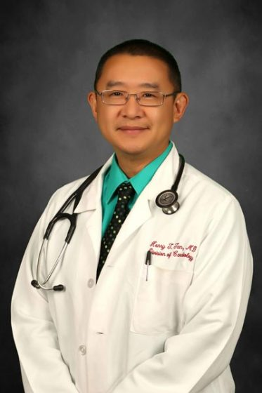 Henry Tan, MD