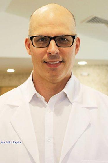 Sean Kimball, DO, Granville Medical Center in Granville NY