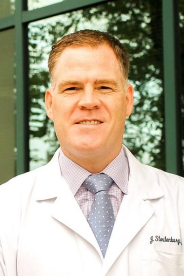 John Stoutenburg, MD