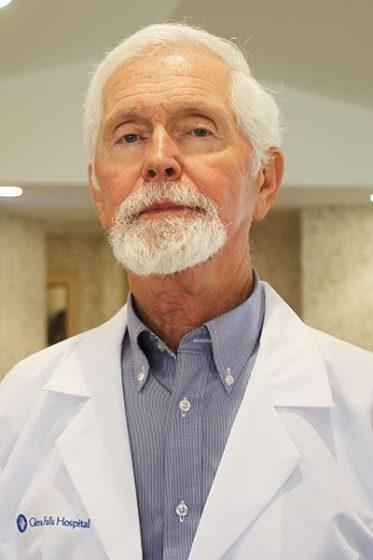 Gordon Thomas, DO, Granville Medical Center in Granville NY