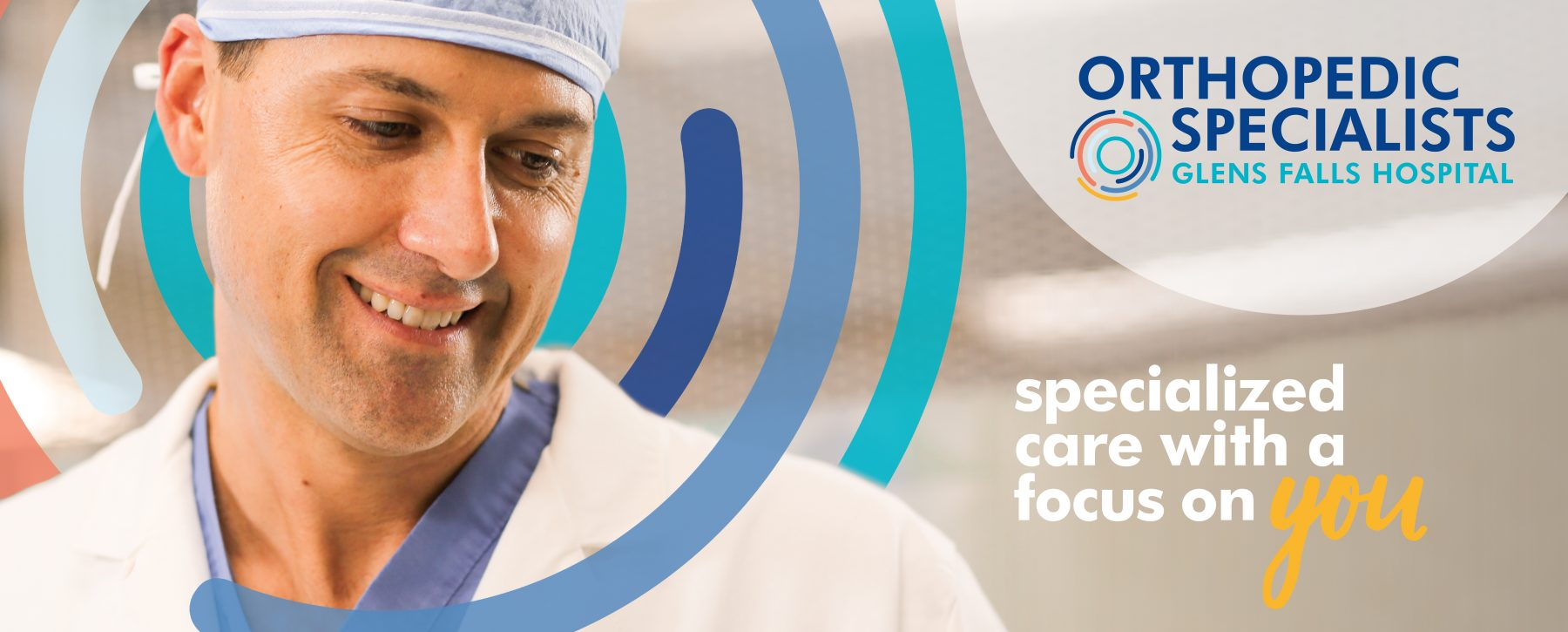Orthopedic specialists glens falls hospital - specialized care with a focus on you