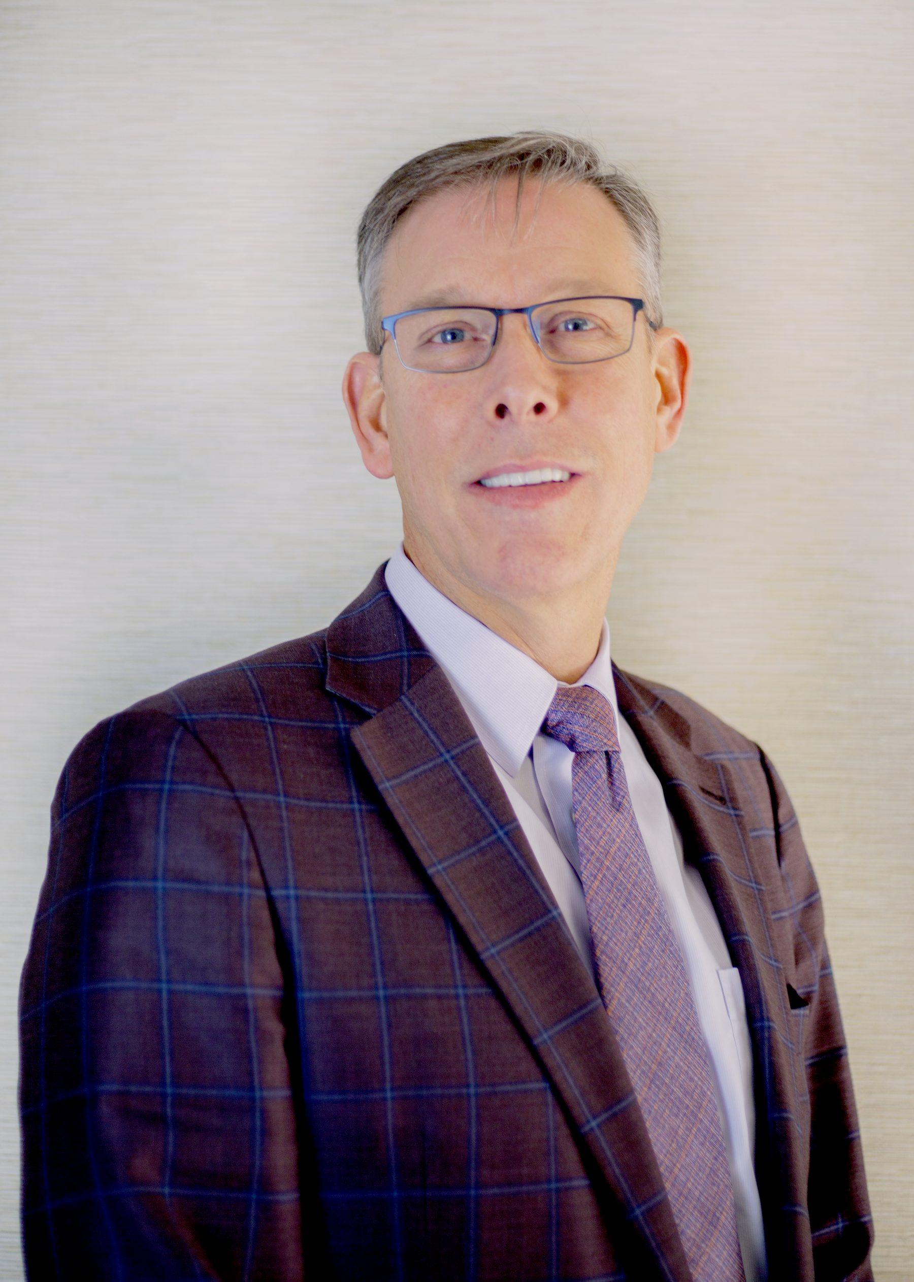 Geoffrey Serfilippi, MD