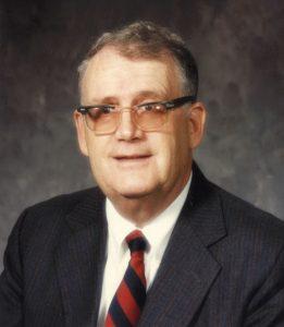 John Herlihy